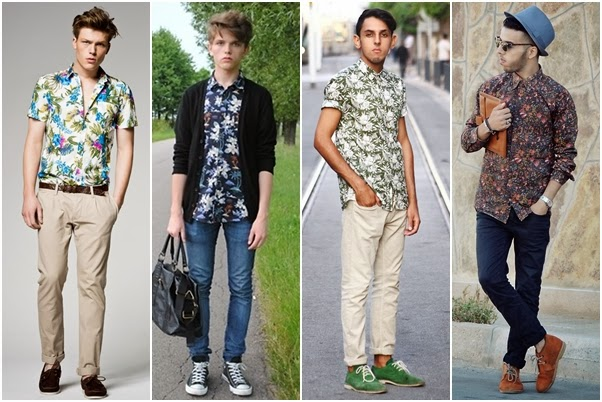 look-masculino-floral-4