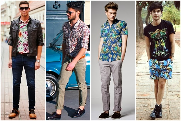 look-masculino-floral-5