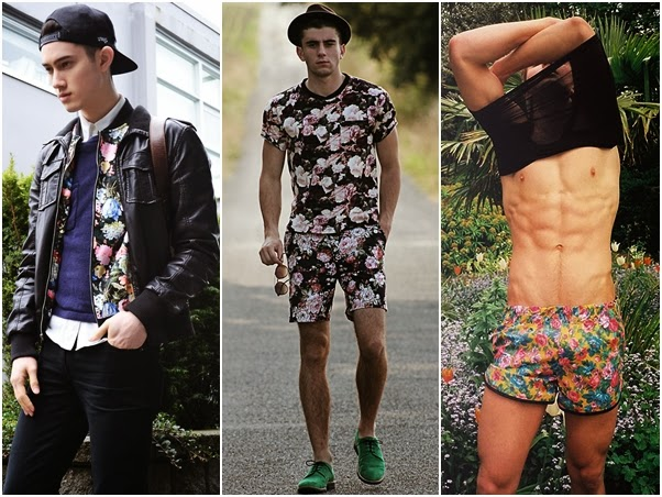 look-masculino-floral-6