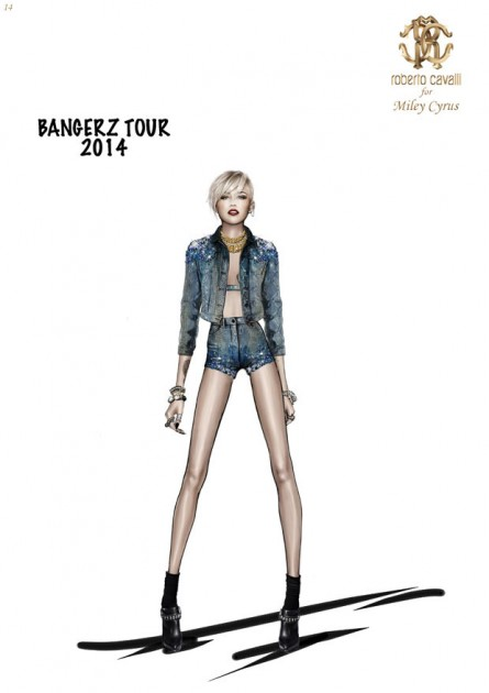 Miley-Cyrus-in-Roberto-Cavalli-The-Bangerz-World-Tour-5