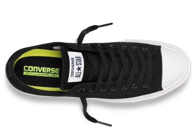 8796a8e2b66 Converse divulga novo modelo do tênis All Star – Arrume o Laço